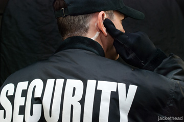 APS Security Guard Services: Escorts and Bodyguards
